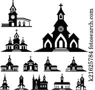 vector church