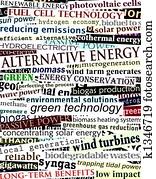 Alternative energy headlines