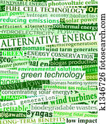 Green energy headlines