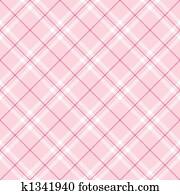 banque de photo seamless lumi re rose vichy plaid k8752044 recherchez des images des. Black Bedroom Furniture Sets. Home Design Ideas