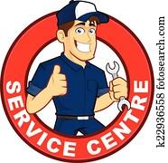 Mechanic Service Centre