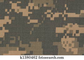 Military Digital Camo