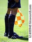 Assistent Referee