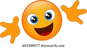 Umarmung Emoji