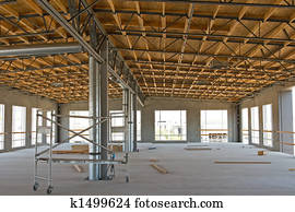 New Industrial Construction