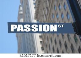 Passion street