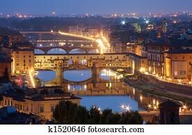 Italy, Florence, Tuscany,