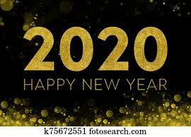 2020 - A Happy new year