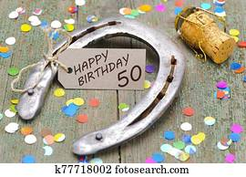 congratulations to happy 50th birthday