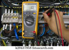 Electrical measurement