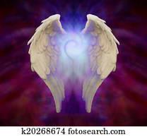 Universal Angel Wings