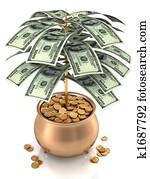 Cultivating Cash
