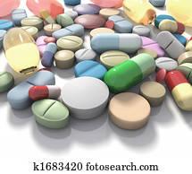 Drugs / Supplement