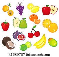 Fruits Part 1