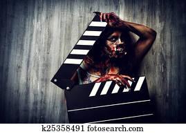creepy cinema