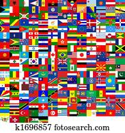 Texture Flags