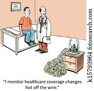 Healthcare Insurance Changes