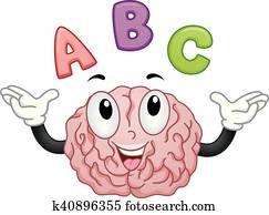 Mascot Brain Language