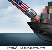 American Trade Deficit Reduction