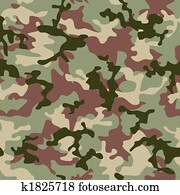 camouflage jungle