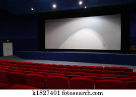cinema interior 3