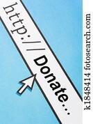 Online Donate