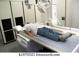 X-ray laboratory