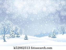 Snowfall Clipart Our Top 1000 Snowfall Eps Images Fotosearch
