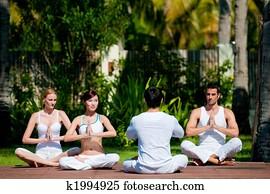 yoga teacher images and stock photos 3631 yoga teacher