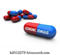 Economic Stimulus - Pills