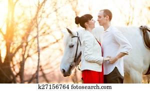 άλογο dating