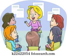 Female Counseling