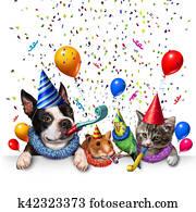 Party Pet Celebration