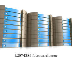 Web Hosting Equipment