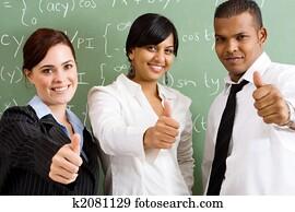 positive teachers