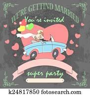 wedding car 04
