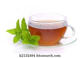tea Peppermint 02