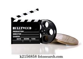 Hollywood Movie Items