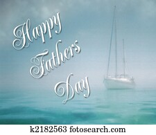 Fathers Day Card Background