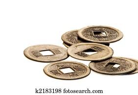Dating gamle kinesiske mønter