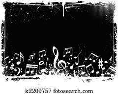 grunge, musik merkt