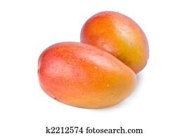 Mango Frucht Wirkung