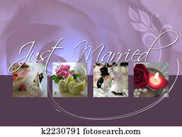 Marriage Card