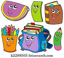 Back to school collection 5