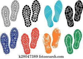 imprint soles shoes collection