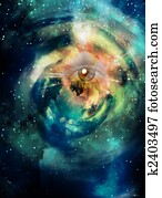 Eye in Space