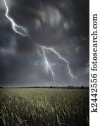 Stormy Weather