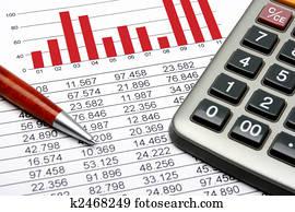 Finance Statistic