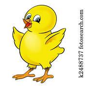 Chicken Happy