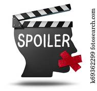 Movie Spoiler Alert